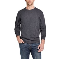 Deals on Weatherproof Vintage Men's Solid Sweater