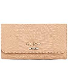 Maxxe Slim Clutch Wallet