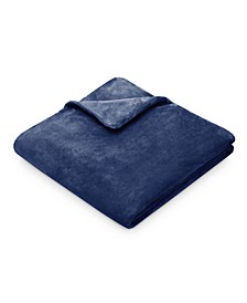 "48"" x 72"" Washable Weighted Blanket Cover"