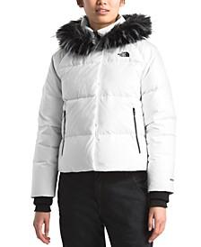 Women's Dealio Down Cropped Jacket