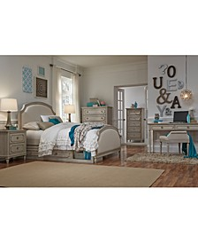 Emma Kids Bedroom Collection