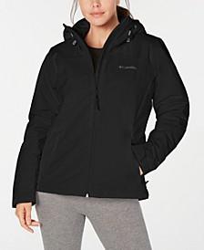Women's Tipton Peak Insulated Jacket