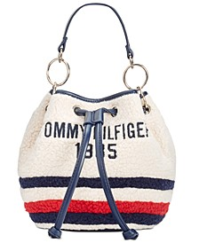 Sidney Bucket Bag