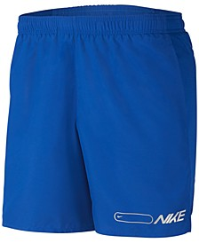 "Men's Air Challenger Dri-FIT 7"" Running Shorts"