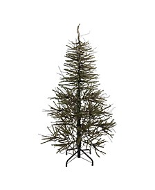4' Warsaw Twig Artificial Christmas Tree - Unlit