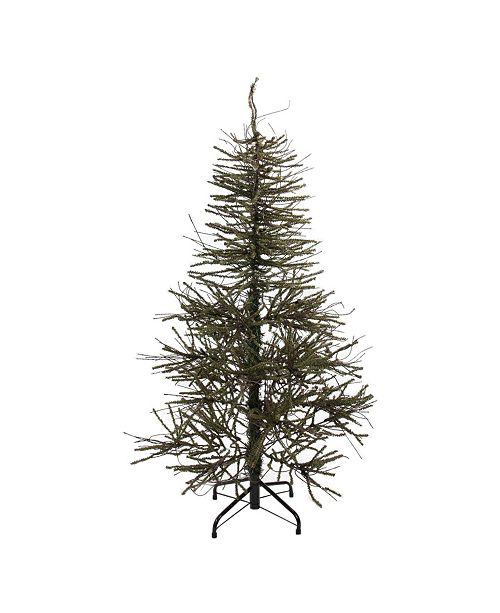 Northlight 4' Warsaw Twig Artificial Christmas Tree - Unlit