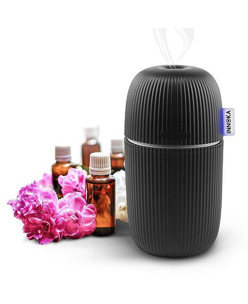 Innoka 110ml Portable Ultrasonic Aroma Fragrance Essential Oil Diffuser