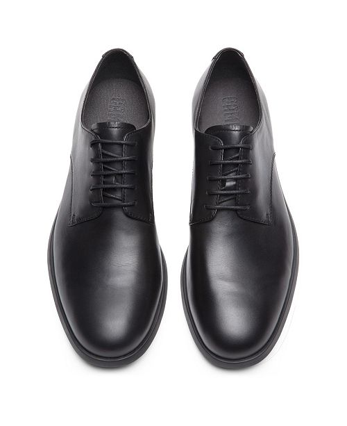 Camper Mortimer | stuff | Dress shoes, Men dress, Camper