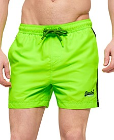 Men's Beach Volley Swim Shorts
