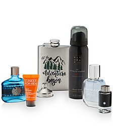 Men's 6-Pc. Sampler Gift Set, Created For Macy's