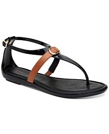 Women's Oleanda Jelly Sandals, Created for Macy's