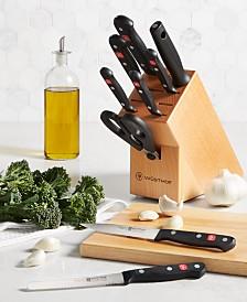 Gourmet 10-Pc. Cutlery Set