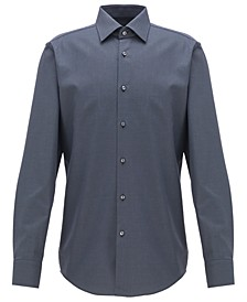 BOSS Men's Jango Slim-Fit Shirt