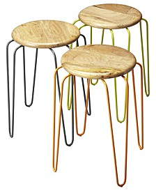 Easton Stackable Stools