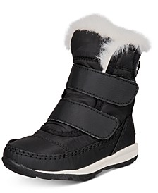 Toddler Unisex Whitney Boots