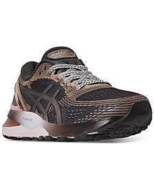 Women's GEL-Nimbus 21 Running Sneakers from Finish Line