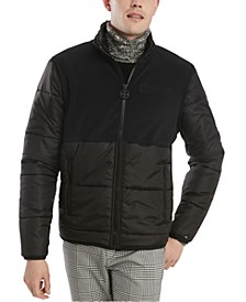 Men's Ski Patrol Elevation Convertible Jacket-Vest