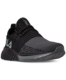 Men's Fondato 4 Running Sneakers from Finish Line