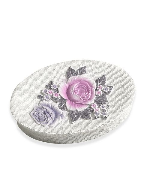 Popular Bath Michelle Soap Dish