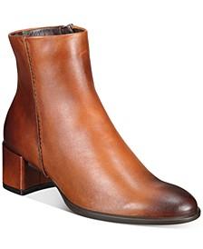 Women's Shape 35 Block-Heel Boots