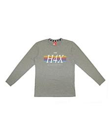 Men's Cyborg Long Sleeve T-Shirt