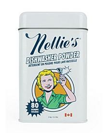 Dishwasher Powder 80 Scoops
