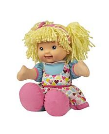 Baby's First Prayer Doll