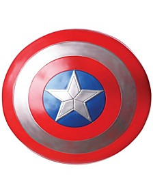 Avengers Adult Captain America Shield
