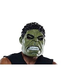 Avengers Adult Hulk Mask