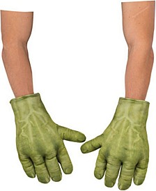 Avengers Kids Hulk Padded Gloves