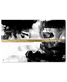 Halfway Black and White Canvas Art Collection