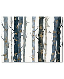 Behind The Woods Canvas Art Collection