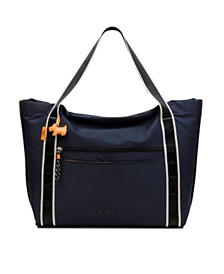 Radley London Joanna Konta Large Zip Top Tote