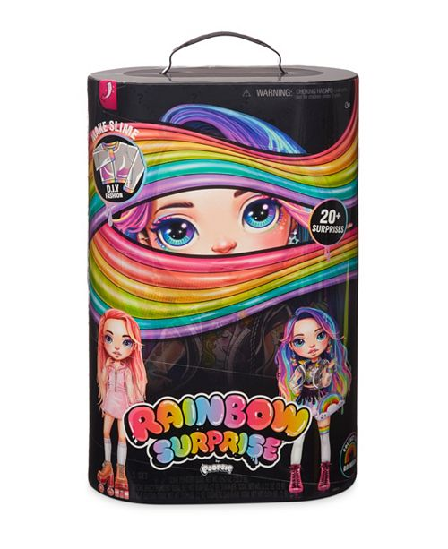 LOL Surprise! Rainbow Surprise Doll