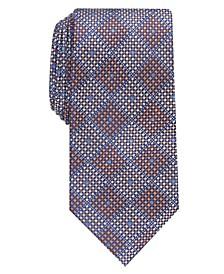 Men's Bodwell Check Tie