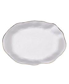 Elegance Oval Platter