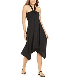 Multi-way Convertible Cover Up Dress