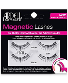Magnetic Lashes - Pre-Cut 110