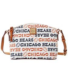 Chicago Bears Doodle Suki Crossbody
