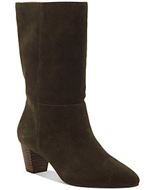 Women's Zaahira Leather Boots