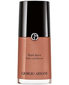 Fluid Sheer Glow Enhancer Highlighter Makeup, 1 oz.