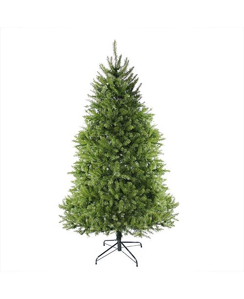 Northlight 12' Northern Pine Full Artificial Christmas Tree - Unlit