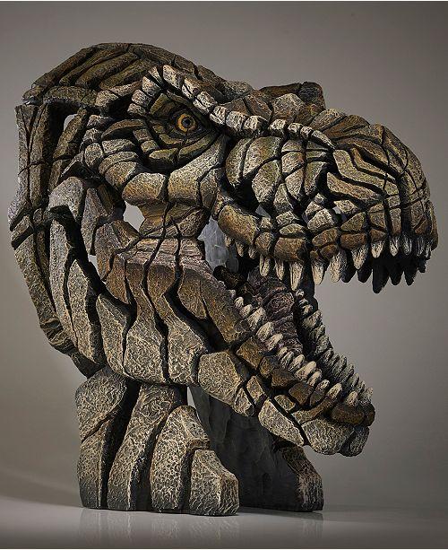 Enesco Edge T-Rex Bust