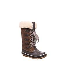 Women's Denali Insulated Tall Boots