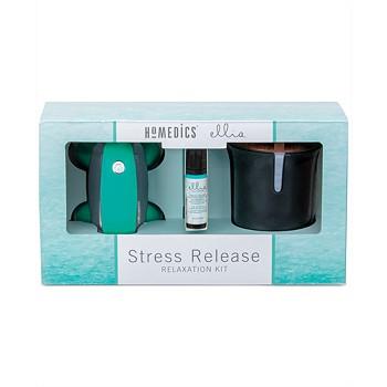 Homedics Stress Release Wellness Kit
