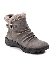 Stay Dry System Cold Weather Aleah Booties