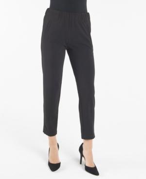 Nanette Lepore Pants NANETTE LEPORE SLIM PULL ON ANKLE PANT WITH WELT POCKETS