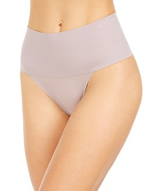 Women's  Undie-tectable Thong SP0115