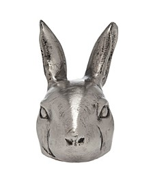 Rabbit Head Bottle Opener