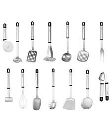 Essentials Collection 14-Pc. Utensil Set